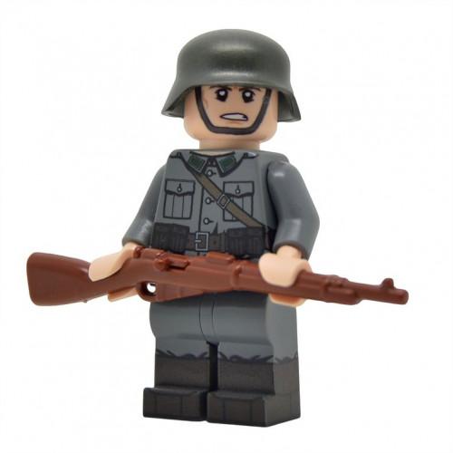 War Finnish Infantry (Winter Tunic)