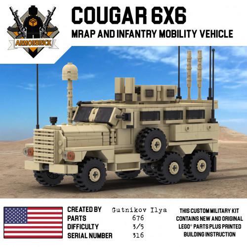Cougar 6x6