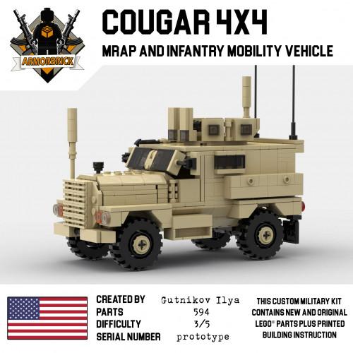 Cougar 4x4