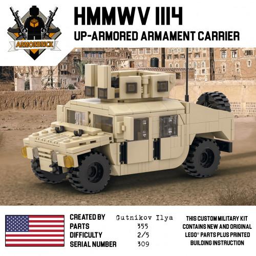 HMMWV 1114