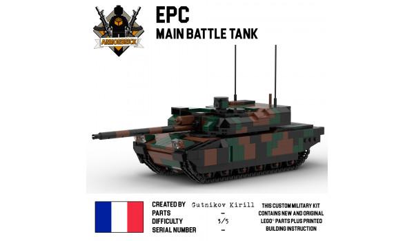 EPC Main Battle Tank