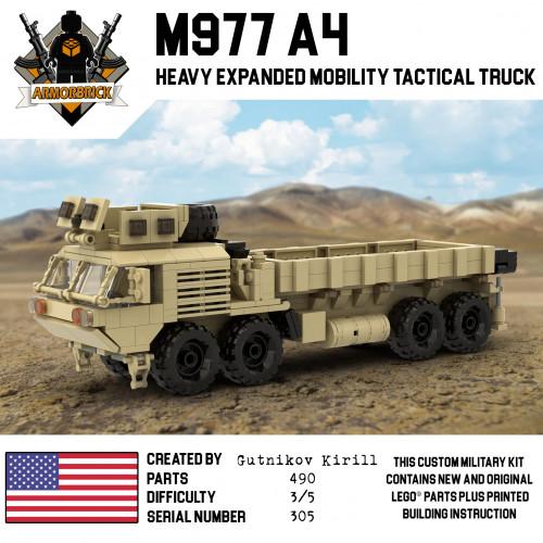 M977 A4