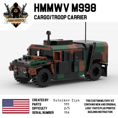 HMMWV M998 Cargo