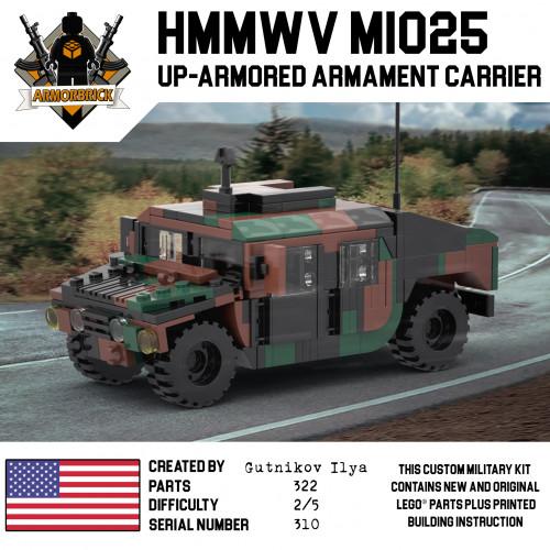 HMMWV M1025