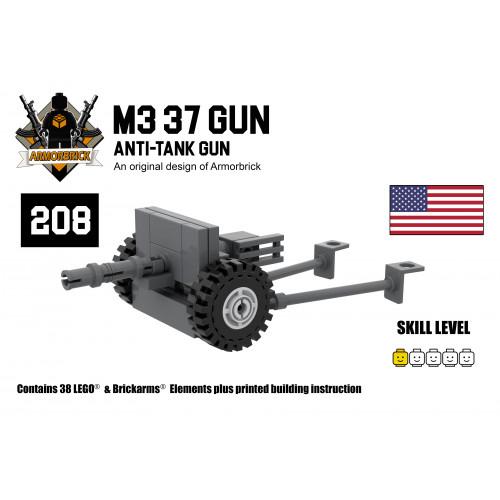 M3 37mm