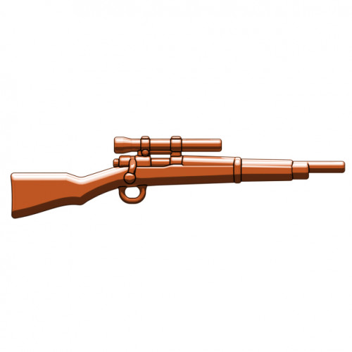 M1903-A4 Army Sniper (Brown)