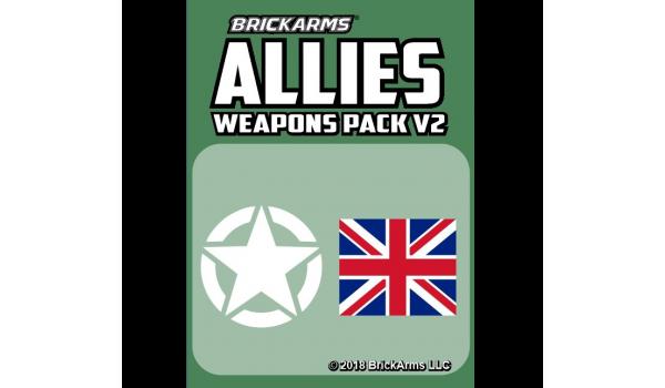 Allies Pack v2