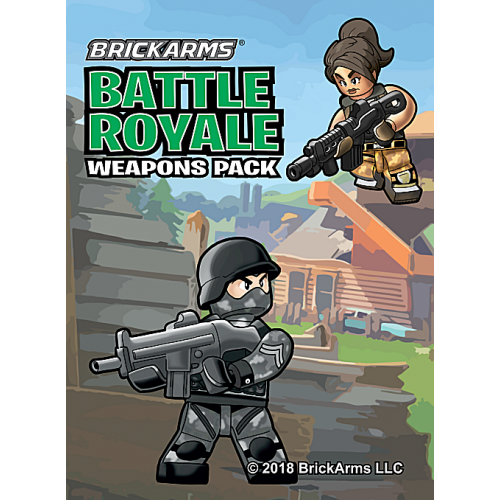 Battle Royale Pack
