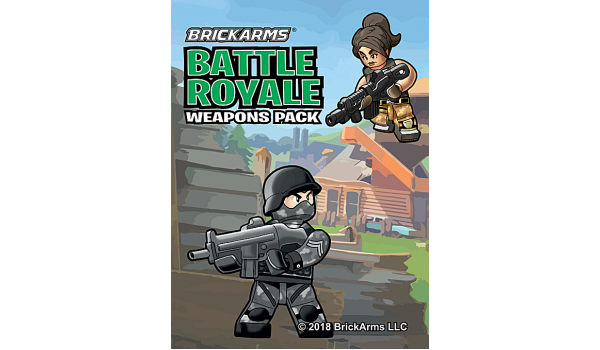 Battle Royale Pack