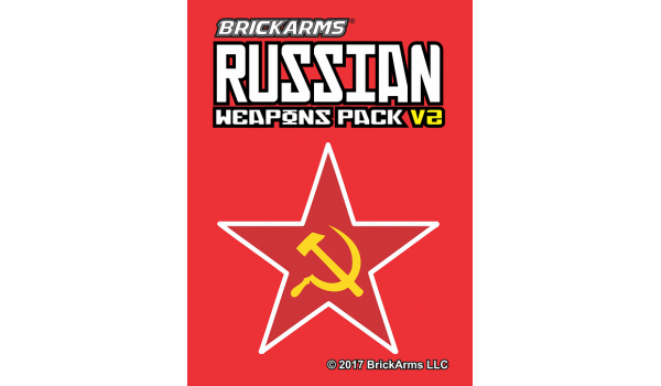 Russian Pack v2
