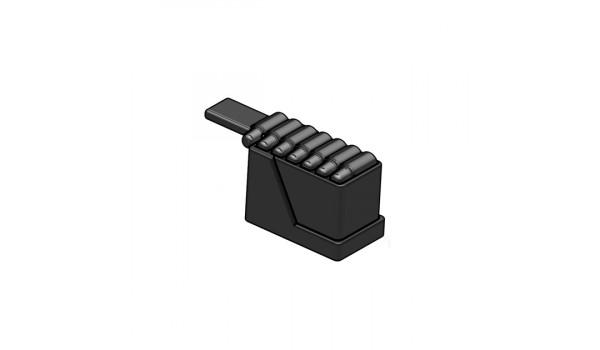 Heavy Ammo Can (Black)