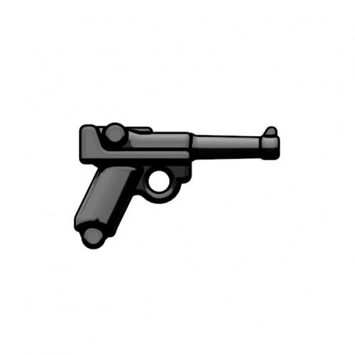 P08 Luger (Black)