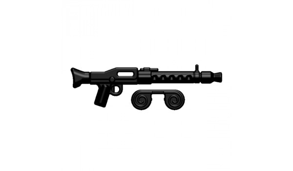 MG-34 (Black)