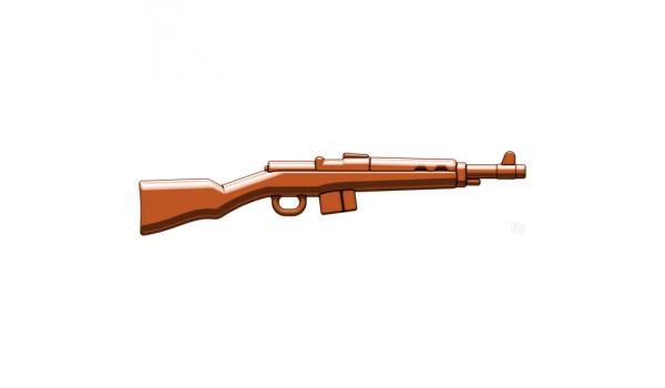 G43 (Brown)