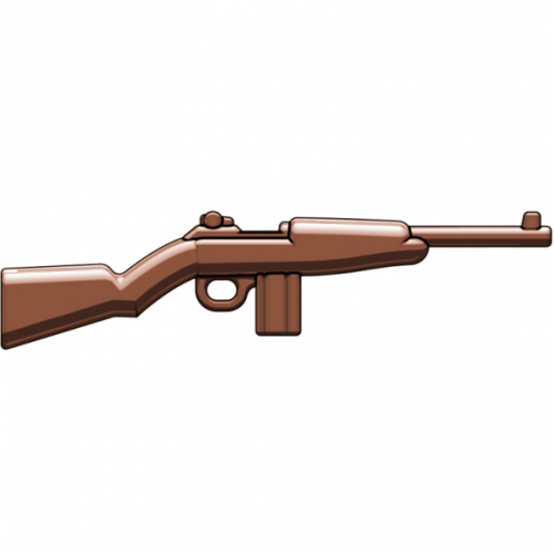 M1 Carbine FS (Brown)