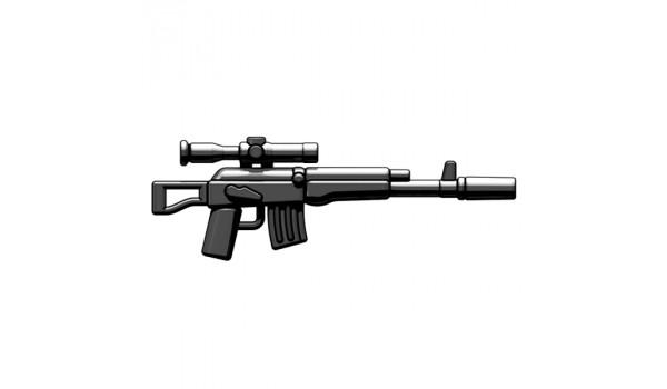 AK-SV (Black)