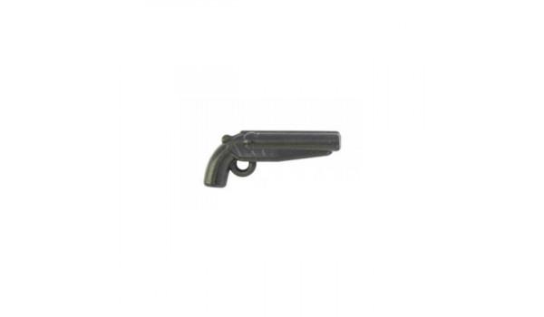 Sawed-Off Shotgun (Gunmetal)