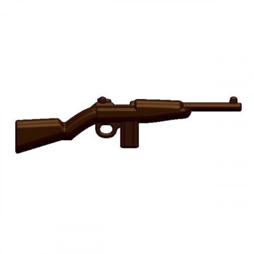 M1 Carbine FS (Dark Brown)