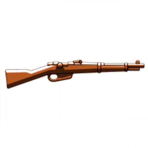 Carcano M91/38 (Brown)
