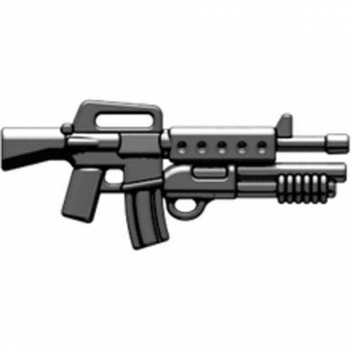 M16-DBR (Black)