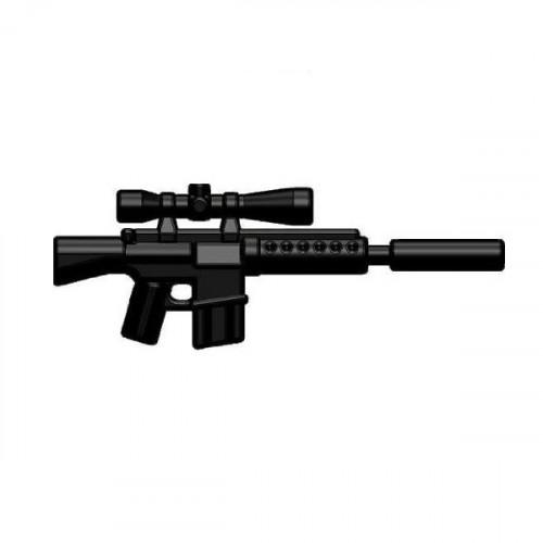 M110 (Black)