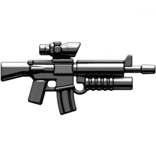 M16-AGL (Black)