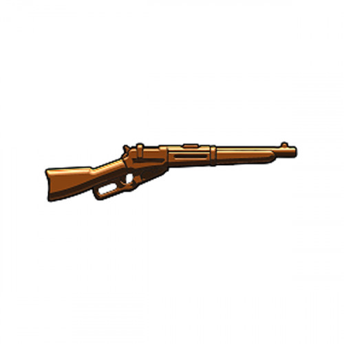 M1895-Russian (Brown)