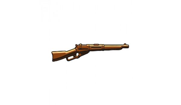 M1895-Russian (Brown)