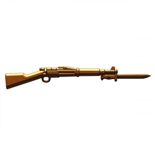 M1903 Rifle w/Bayonet (Brown)