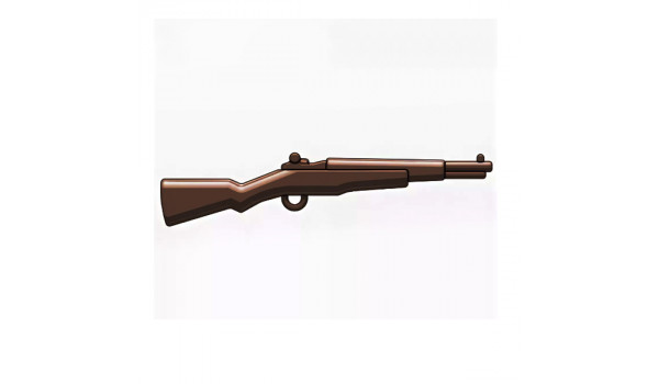 M1 Garand (Dark Brown)