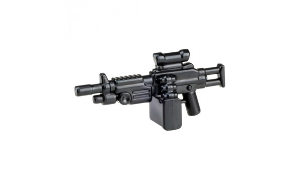 M249 SAW Para (Black)