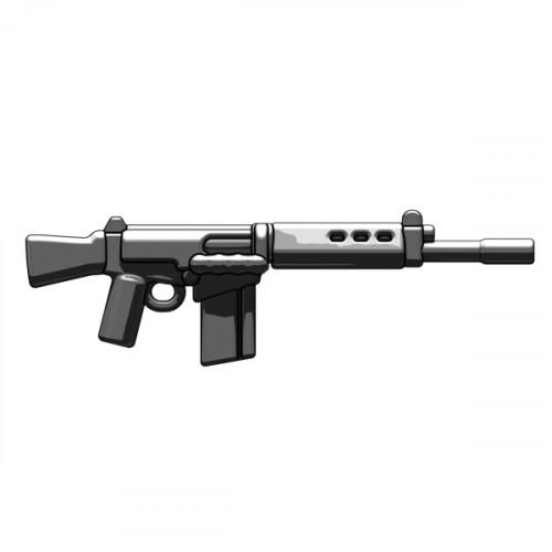 NATO Battle Rifle (Black)
