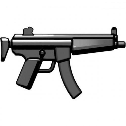 Combat SMG (Black)