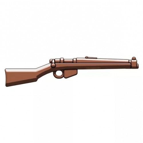 Lee-Enfield SMLE (Brown)