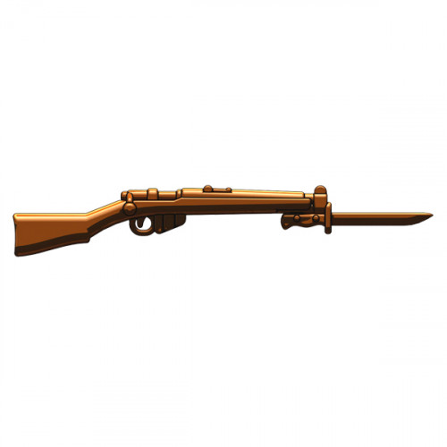 SMLE Mk3 (Brown)