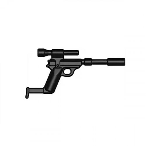 Spy Carbine (Black)