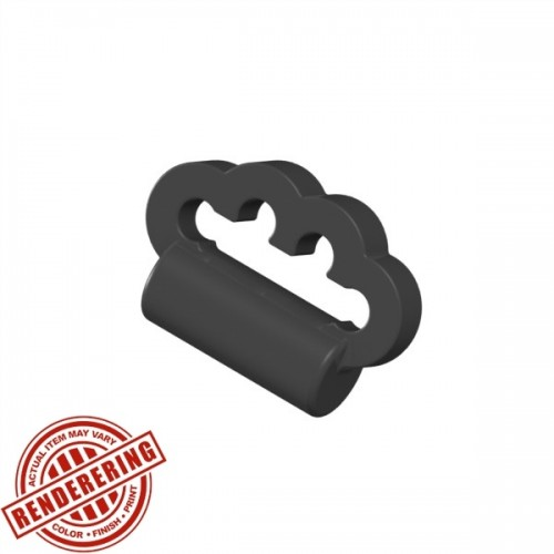 Brass Knuckles Dark Gray