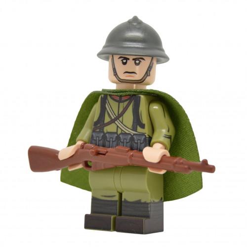 WW1 ITALIAN SOLDIER