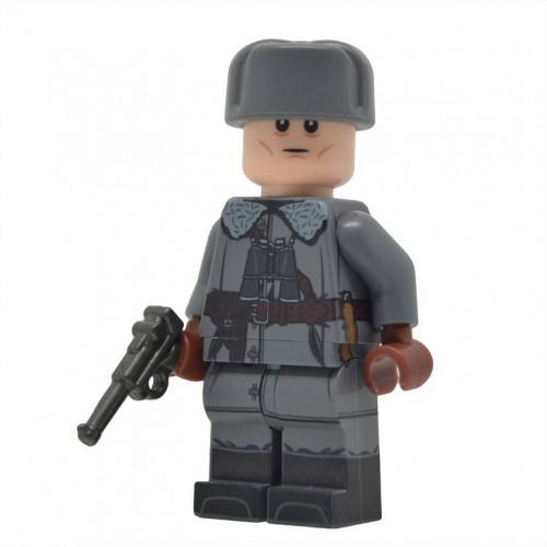 Winter War Finnish NCO