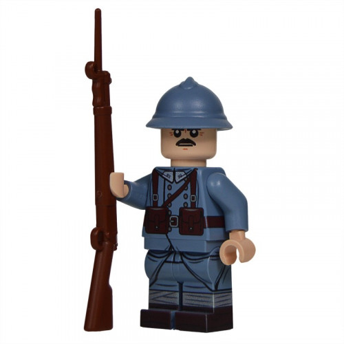 WW1 French (Mid-Late War)