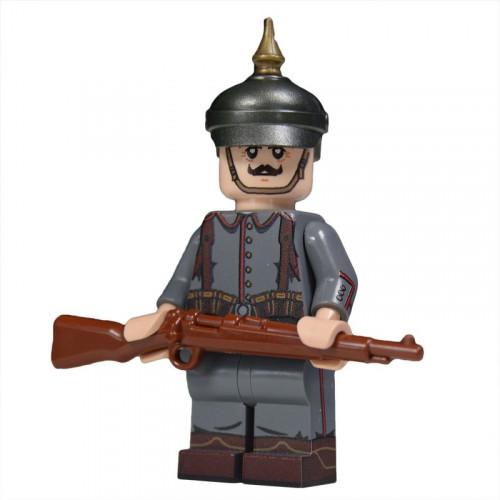 WW1 German Soldier